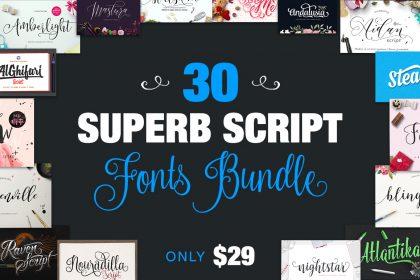 30_superb-script-fonts-bundle_cover