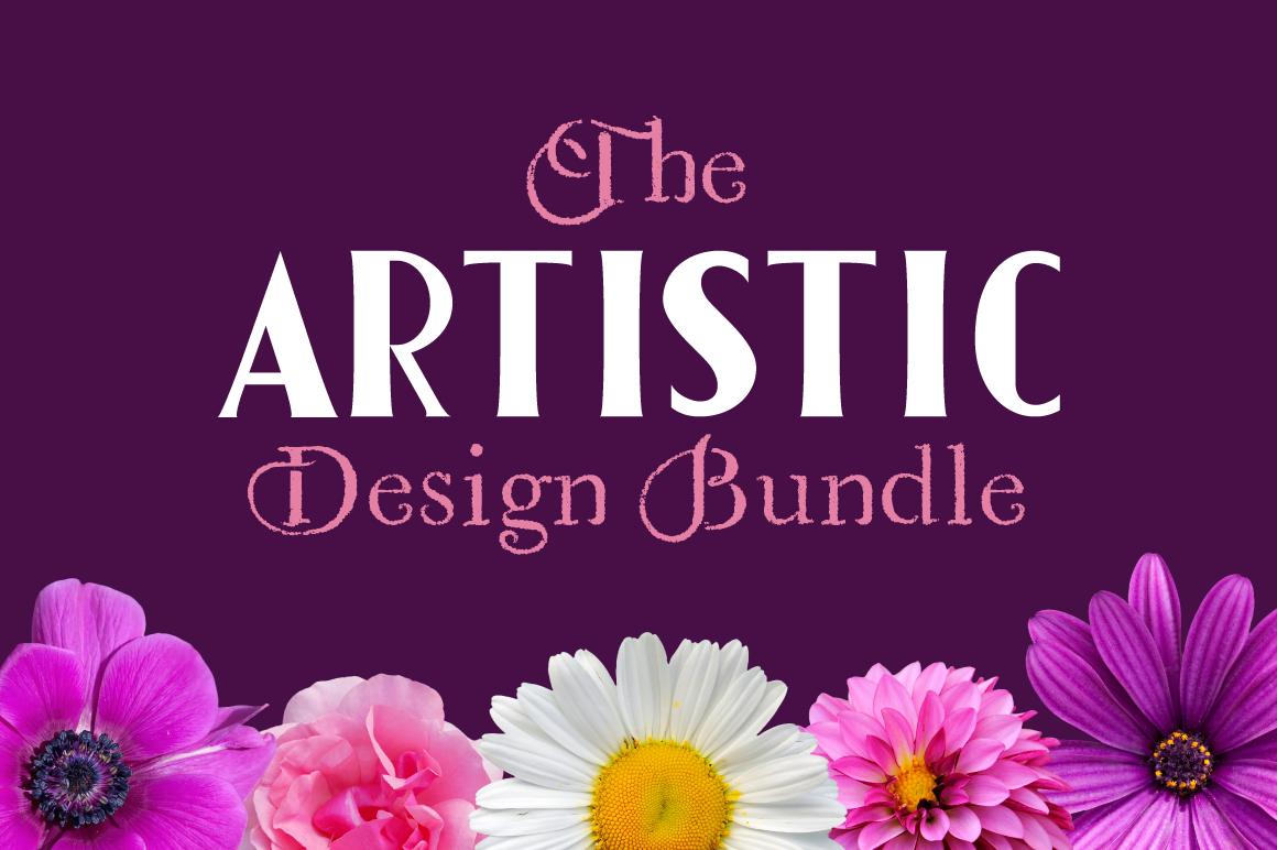 the-artistic-design-bundle