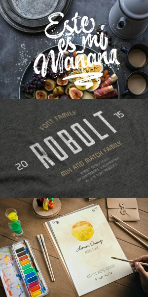 The Marvelous Design Bundle: 14 Fonts and 1393 Graphics – only $29