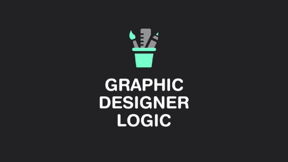 10 Logic Graphic Designers Can Relate to