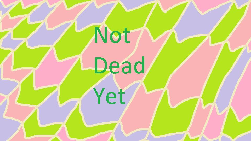 Microsoft Paint is Not Dead Yet
