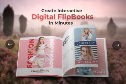 Digital Flipbooks
