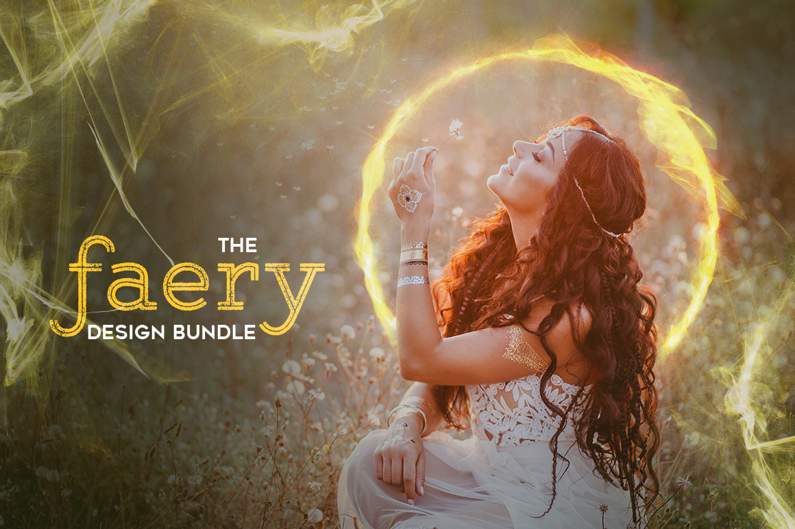 The Faery Design Bundle