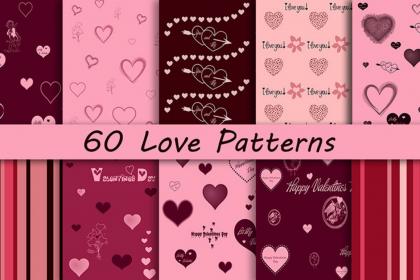 Love Patterns