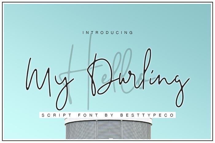 Hello-my-Durling1