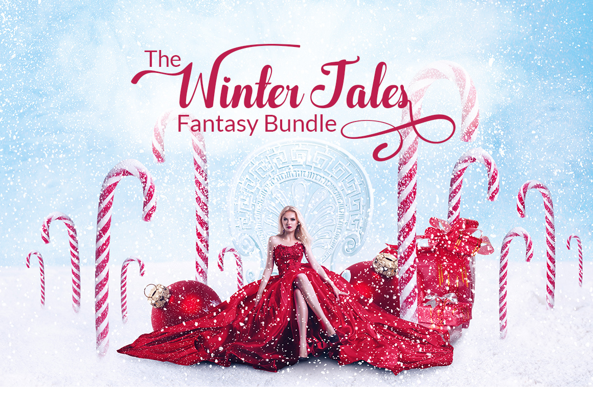 The Winter Tales Fantasy Bundle