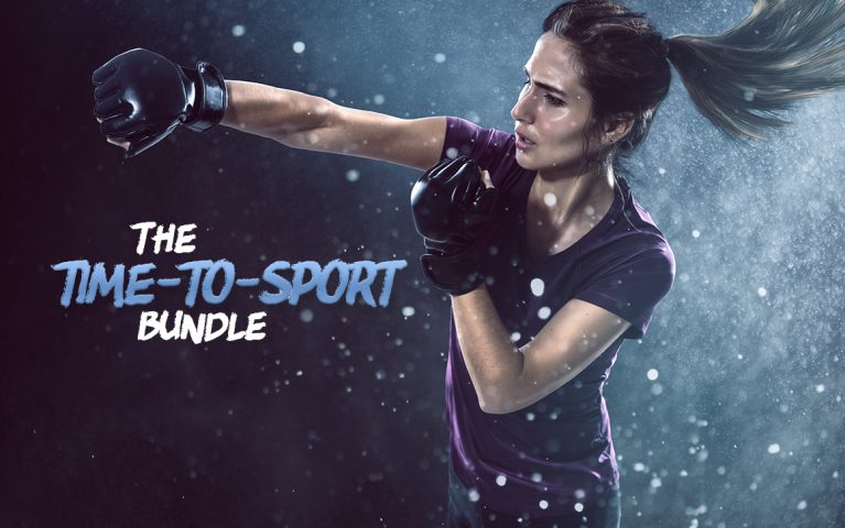 Sport Design Bundle