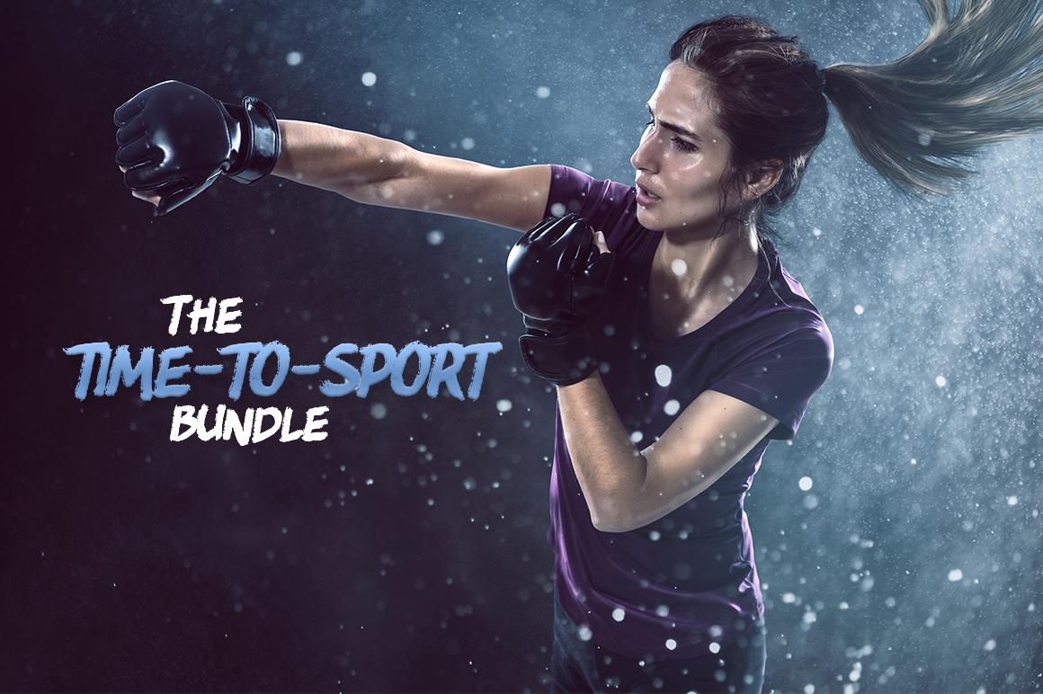 Sport Design Bundle