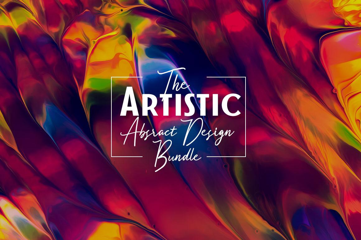 Abstract Designs Bundle