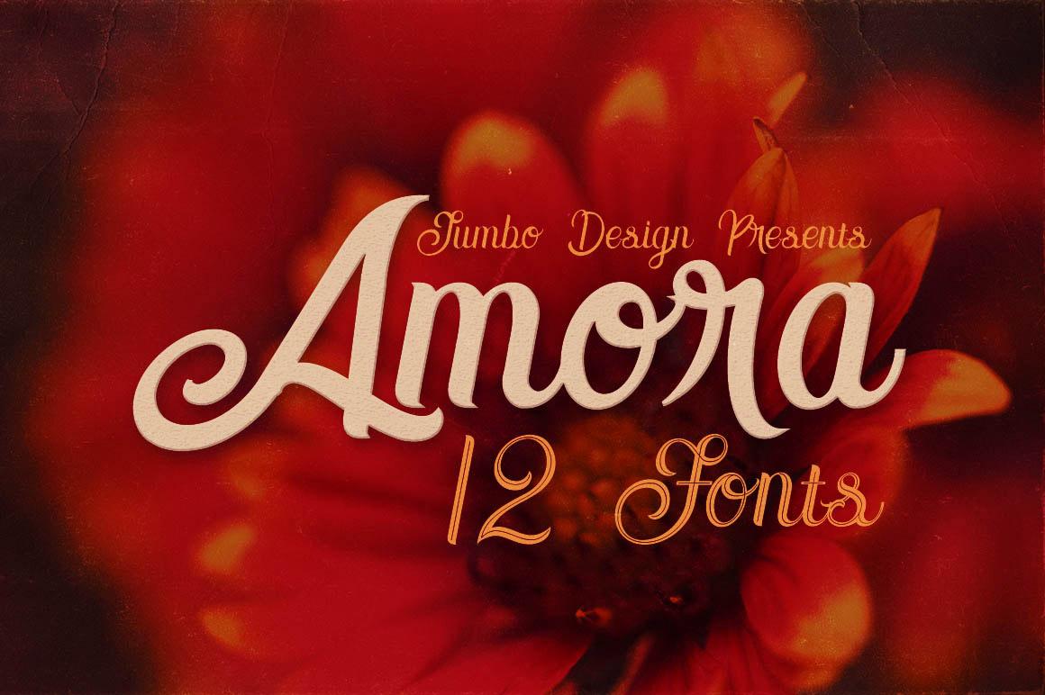 Amora1