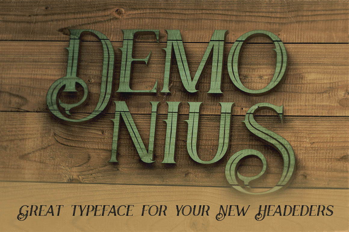 Demonius3