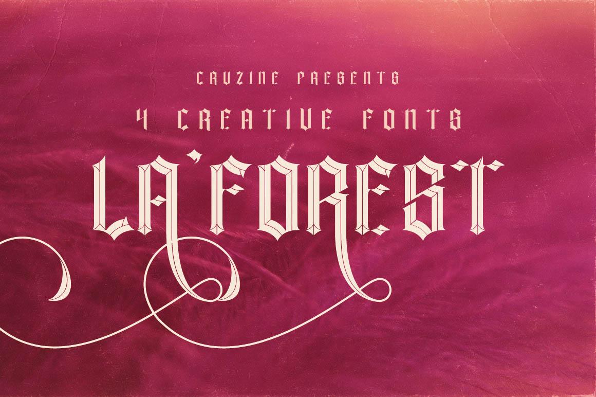 Laforest1