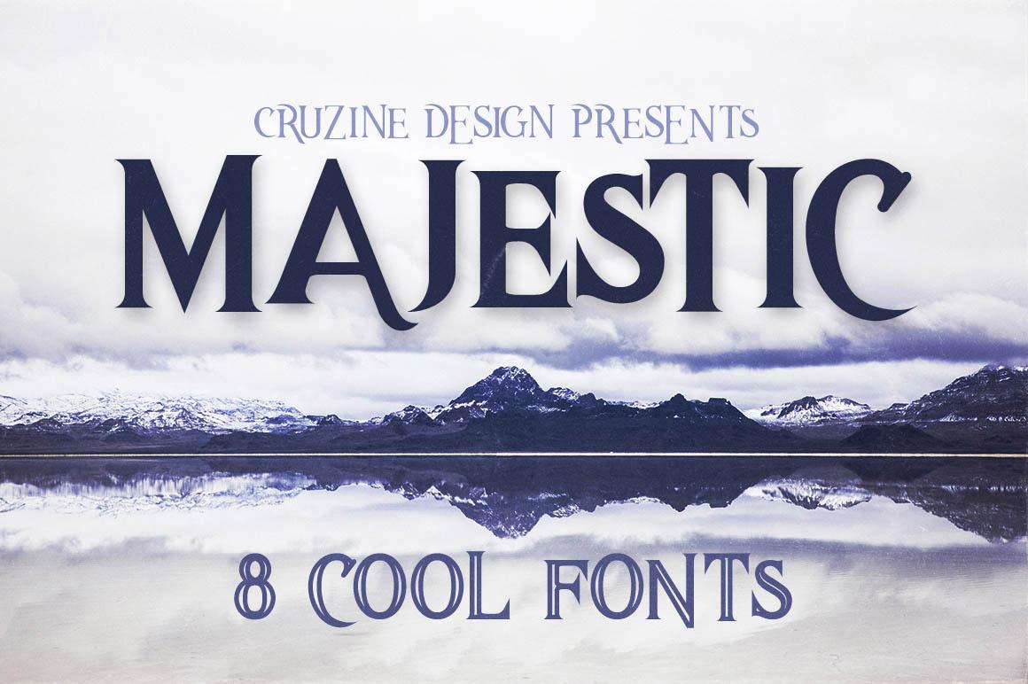 Majestic1
