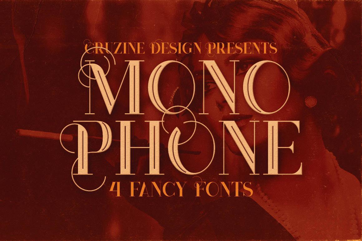 Monophone1