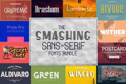 sand-serif