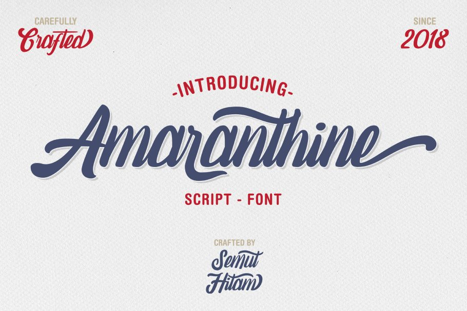 Fonts for commercial use