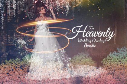 Wedding Overlays