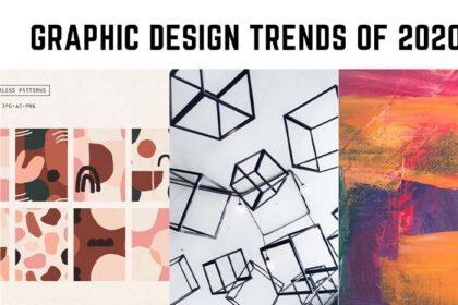 graphic design trend