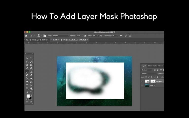 layer mask photoshop