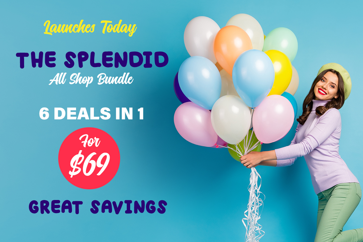 splendid all shop