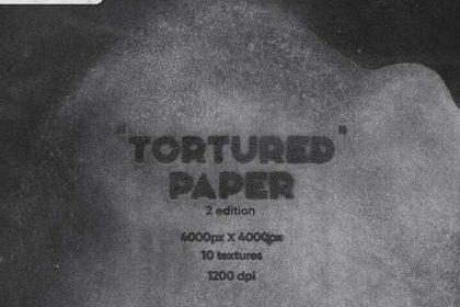 tortured paper