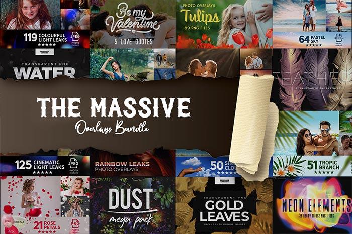 Massive-overlays