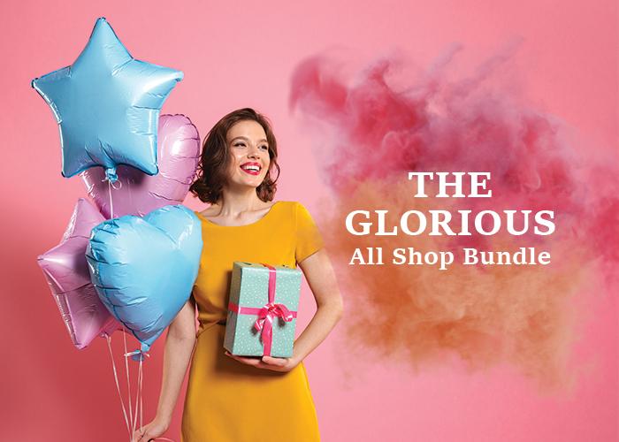 All Shop Bundle
